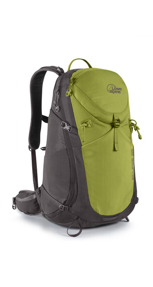 Lowe Alpine Eclipse 35 Backpack Men spring green/mushroom